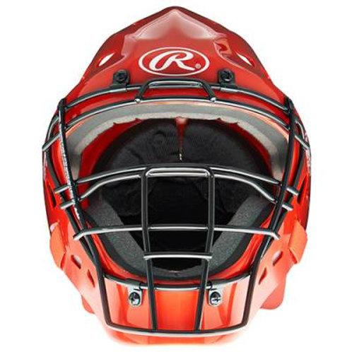 Hockey Style Design Catcher's Helmet SKU# 1383962