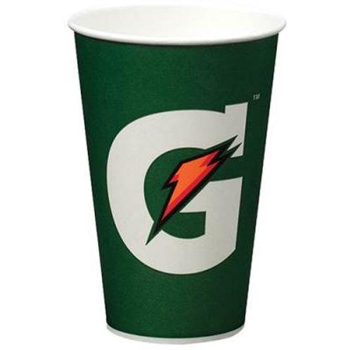 *Gatorade® 7 oz. Disposable Cups (2,000-Pack) SKU# 1376906