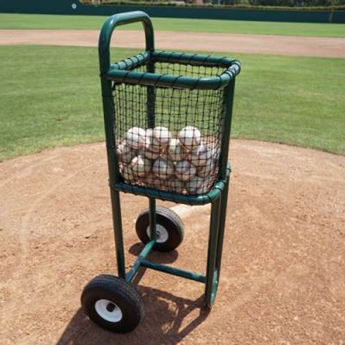*Batting Practice Ball Cart