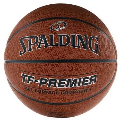 *Spalding TF Premier SKU# 1376603