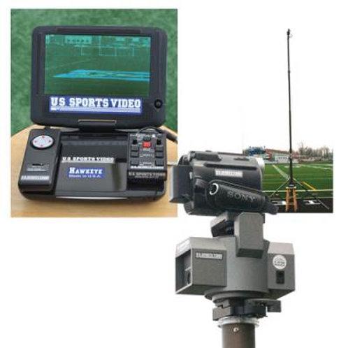 *Hawkeye End Zone Camera System