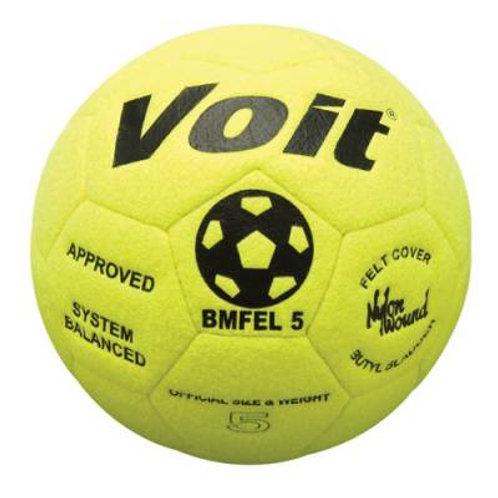 *Voit® Indoor Soccer Ball SKU: VSBMFEL5