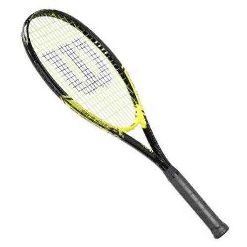 Wilson Energy XL Tennis Racquet SKU# 1388070