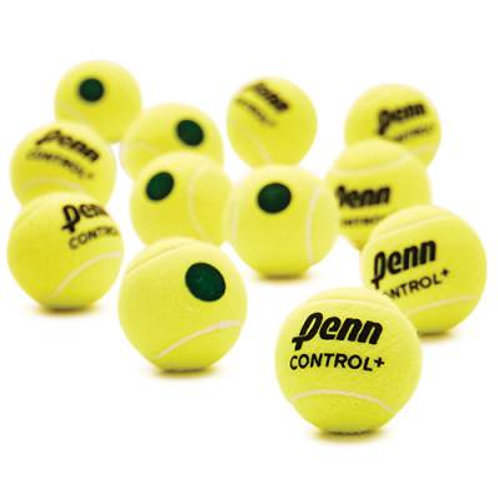 Penn Control Plus Tennis Ball-Dzn SKU# 1451700