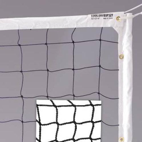 *MacGregor® Pro Power 2 Volleyball Net SKU# SNVBSP32Y