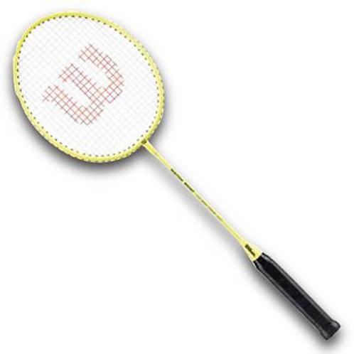 Wilson® Match Point Badminton Racquet SKU# 1310122