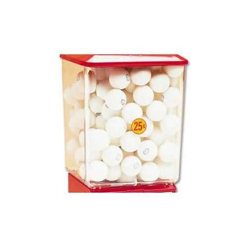 *Table Tennis Ball Dispenser Globe