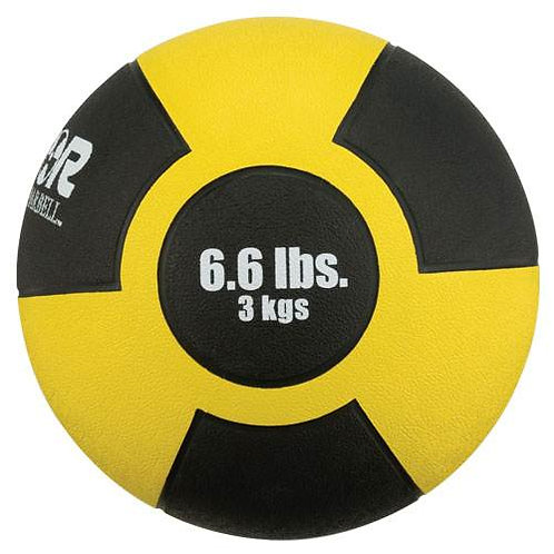 *Champion Barbell Rubber Medicine Balls SKU# 1266306