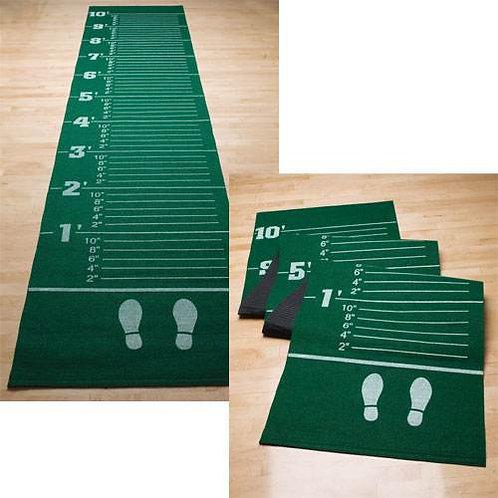 Carpeted Long Jump Mat SKU# 1268928