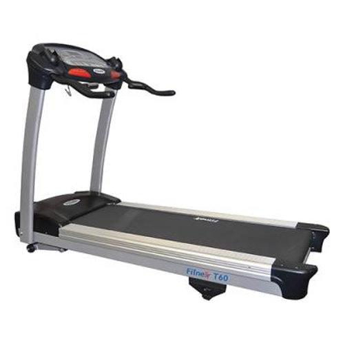 *Fitnex T60 Light Commercial Treadmill SKU# 1205886