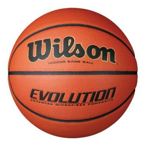 *Wilson® Evolution® Indoor SKU# 1013900