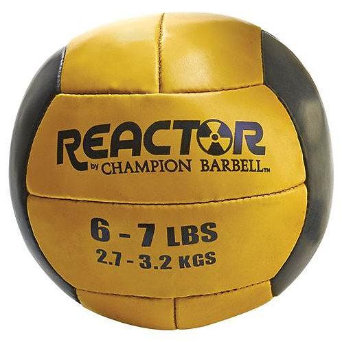 *Champion Barbell Medicine Balls Each. SKU# 1377214