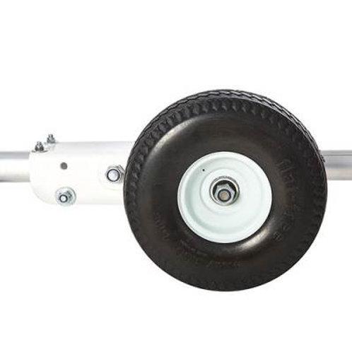 Alumagoal Flip Over Wheel Kit - 1 Pr/Set SKU# SCGWHLXX