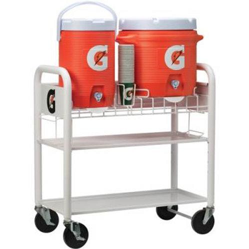 *Gatorade® Double-Cooler Cart SKU# 1306743