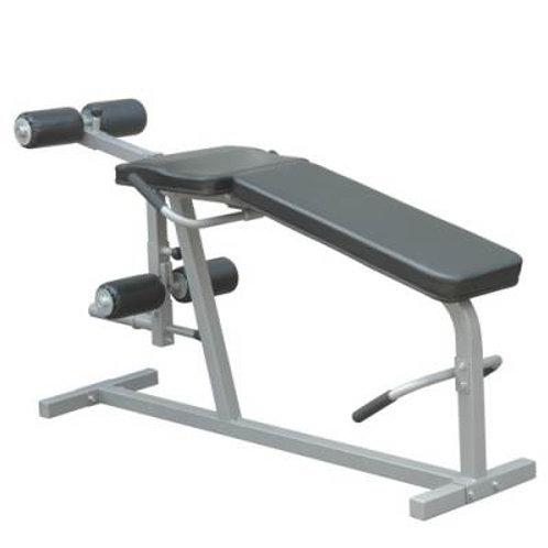 *Plate Loaded Leg Extension/Curl Machine SKU# 813102