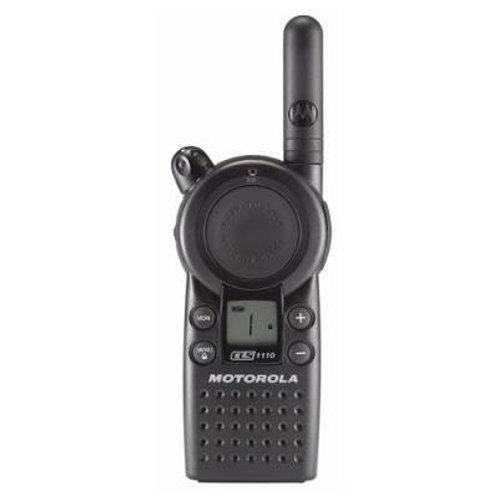 *UHF Business 2-way radio (each) SKU# 682131
