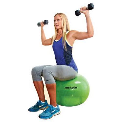 *Core Stability Balls 45cm SUK# 1335873