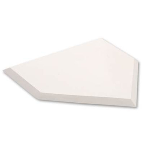 *Rubber Home Plate SKU# BBSBHPXXY