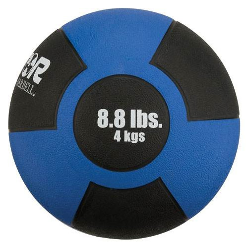 *Champion Barbell Rubber Medicine Balls SKU# 1266313