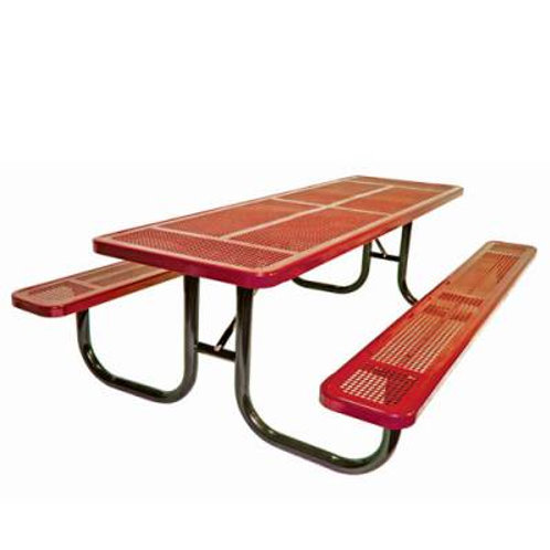 Heavy Duty Rectangular Table SKU# 1275384