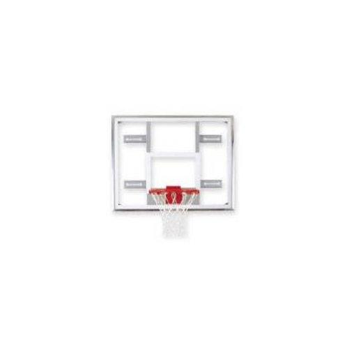 *Bison Side Court Conversion Glass Backboard SKU# 407444XX
