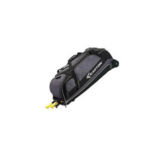 *E900C WHEELED BAG BK SKU# EAA163010BK