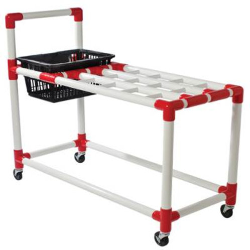 Racquet Cart SKU# 1246131