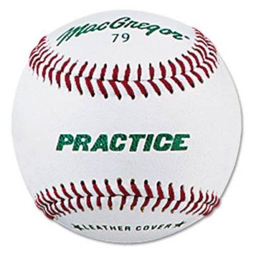 *MacGregor #79 Practice Dzn.SKU# MCB79PXX