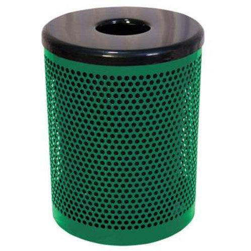 Thermoplastic Trash Receptacles SKU# 1275704