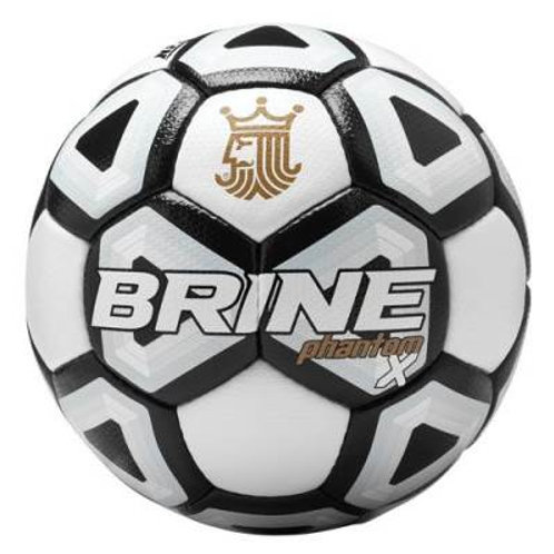 Brine Phantom X Soccer Ball Size 5 SKU# 1397721