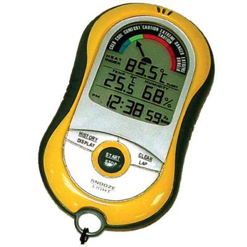 *SkyScan™ Ti-plus Multi-Function Heat Index SKU# 1150216