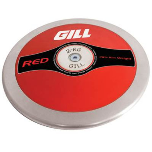 *Gill Red 1.6K SKU# GA309