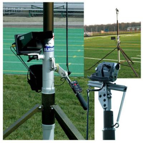 *Raven End Zone Camera System
