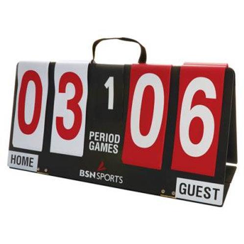 Portable Manual Scorekeeper SKU# 1196177