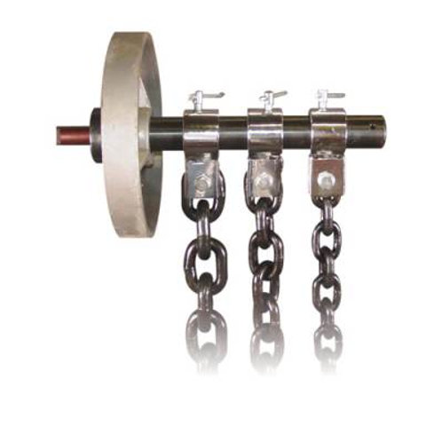 *Weight Lifting Chains Pair SKU: 1326390