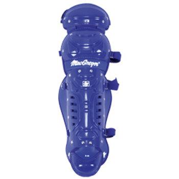 MacGregor B66 Double Knee Prep Leg Guard (Pair) SKU# 1159400