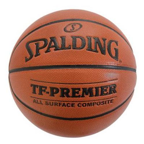 *Spalding TF Premier SKU# 1376604
