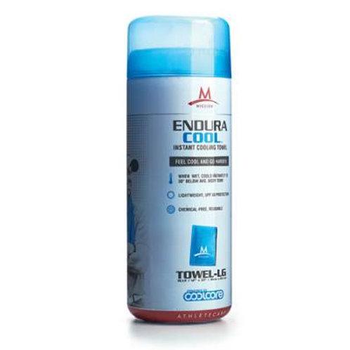 *Mission's™ Enduracool™ Towel SKU# 1366539