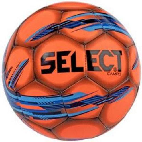 Select Campo Rec Soccer Ball SKU# 1453473