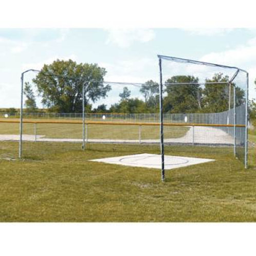 Gill Pro Down Discus Cages Replacement Net SKU# TR80405
