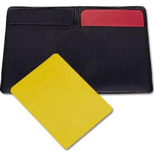 *Warning Cards and Wallet SKU# MSREFWAL