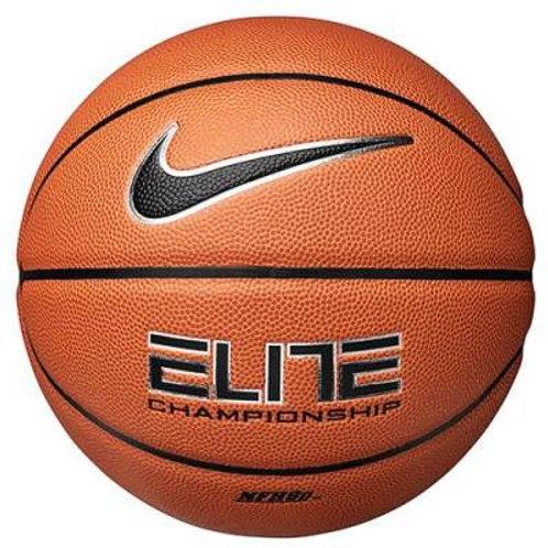 *Nike Elite Championship Official Basketball SKU# 1292039
