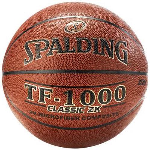 *Spalding TF-1000 Classic ZK SKU# 1336016