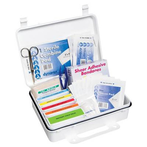 *25 Person First Aid Kit SKU: 1202106