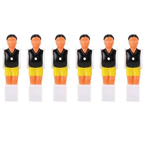 *Foosball Players w/Hardware SKU# 1375152