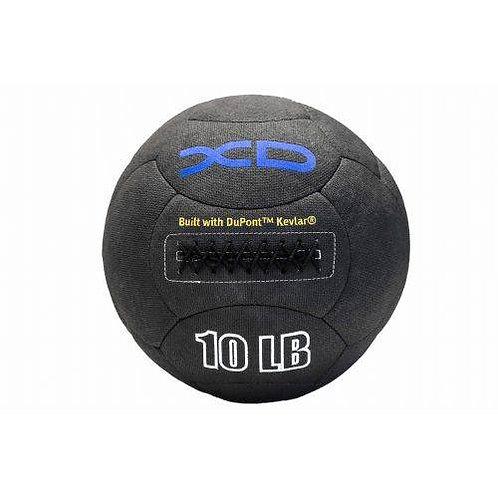 *Exemplar Design XD™ Kevlar® Medicine Ball SKU# 1388456