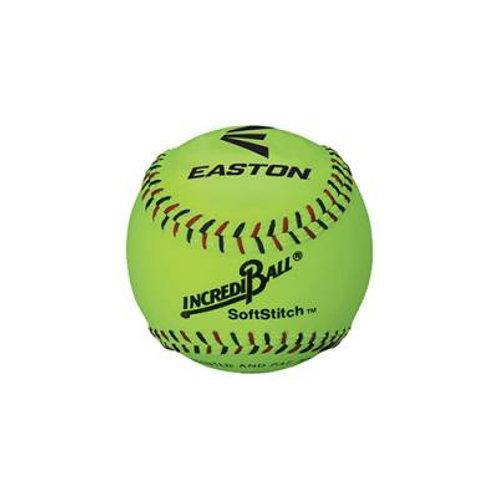 *Easton Softstitch™ Incrediball® dzn.SKU# BBSS12Y