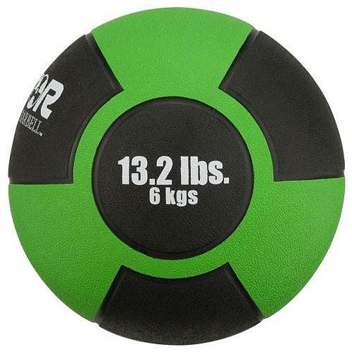 *Champion Barbell Rubber Medicine Balls SKU# 1266337