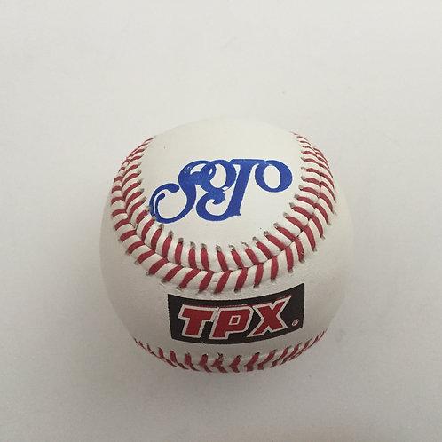 Sojo Baseball/Dozen
