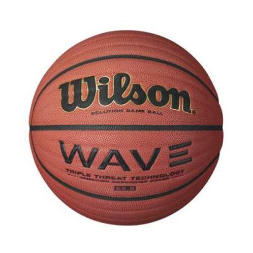 *Wilson Wave Game Ball - Intermediate SKU# 1235258